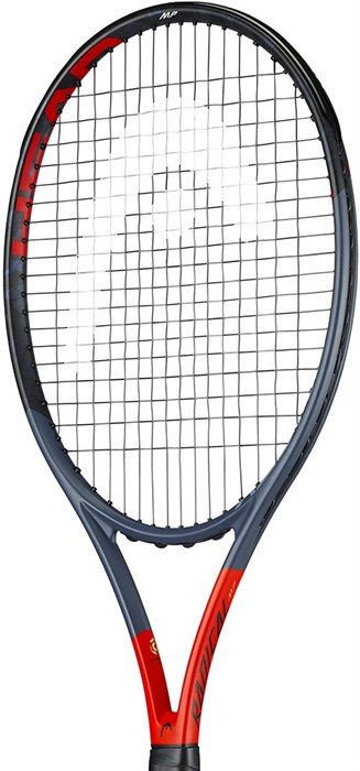 Ракетка Head Graphene 360 RADICAL MP  233919 - фото 11851
