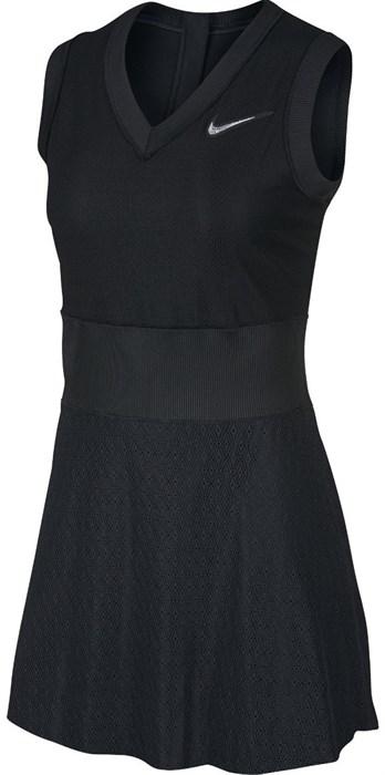 Платье женское Nike  AT5140-010  fa19 - фото 12263