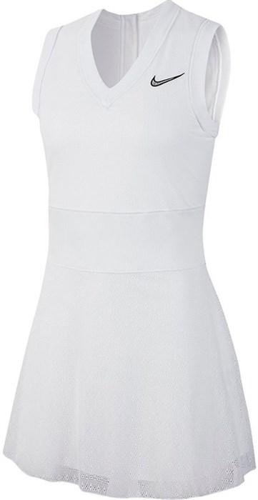 Платье женское Nike  AT5140-100  fa19 - фото 12271