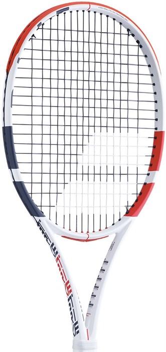 Ракетка теннисная Babolat Pure Strike 16/19  101406 - фото 12750