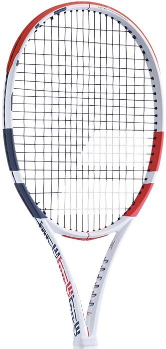 Ракетка теннисная Babolat Pure Strike 18/20  101404 - фото 12755
