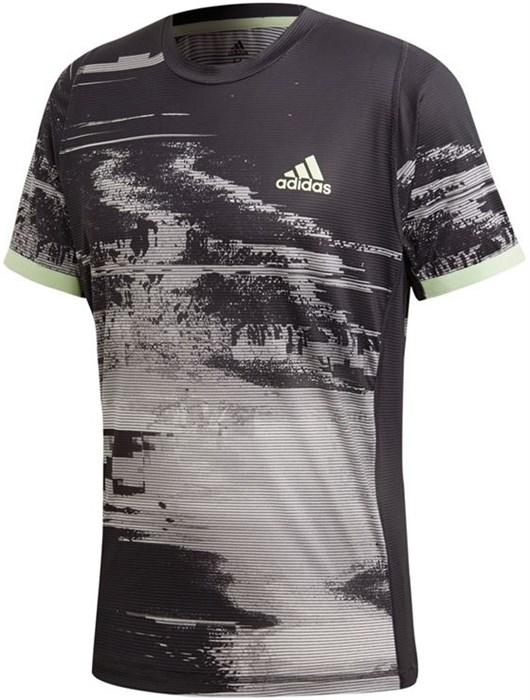 Футболка мужская Adidas New York Printed Crew  DZ6216  fa19 - фото 13703