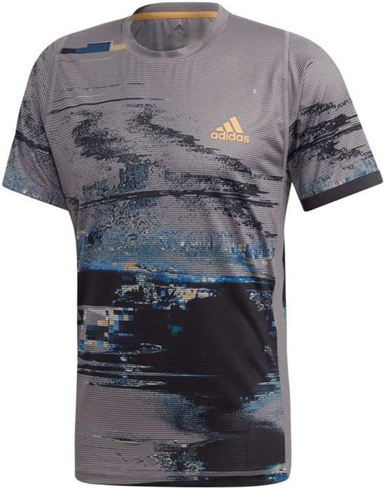 Футболка мужская Adidas New York Printed Crew  DZ6217  fa19 - фото 13711