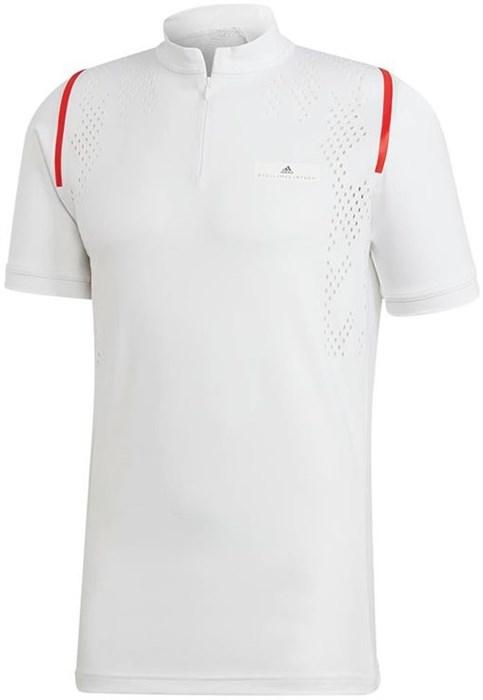 Футболка мужская Adidas Stella McCartney Zipper  EA3161  fa19 - фото 13719