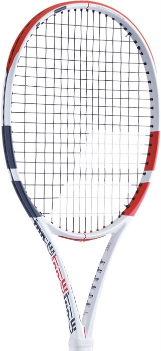 Ракетка теннисная Babolat Pure Strike Lite  101408 - фото 14127