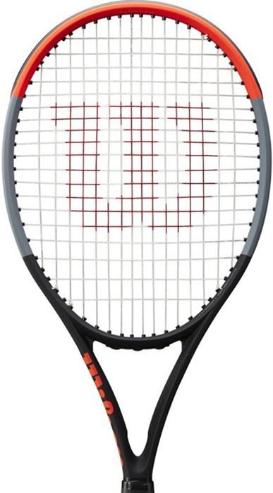 Ракетка теннисная Wilson Clash 100UL  WR015810 - фото 14138