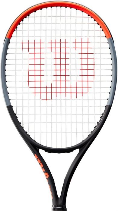 Ракетка теннисная Wilson Clash 108  WR008810 - фото 14143