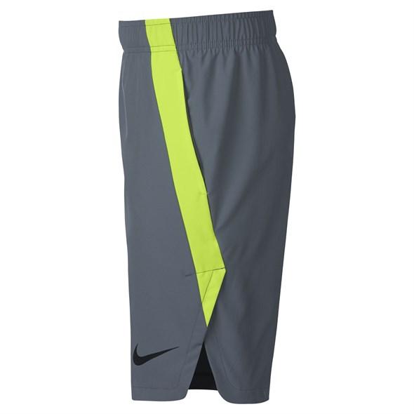 Шорты для мальчиков Nike  AO8354-019  su18 - фото 15084