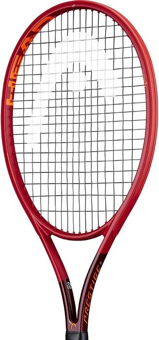 Ракетка теннисная Head Graphene 360+ Prestige S  234440 - фото 16050