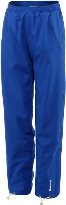 Брюки для мальчиков Babolat Match Core Blue  42S1466-136 - фото 16570