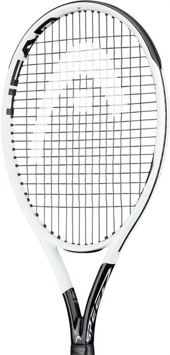 Ракетка теннисная Head Graphene 360+ Speed S  234030 - фото 18529