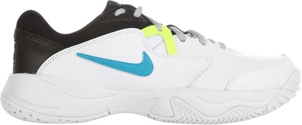 Кроссовки детские Nike Court Lite 2 Whitе  CD0440-101  sp20 - фото 20552