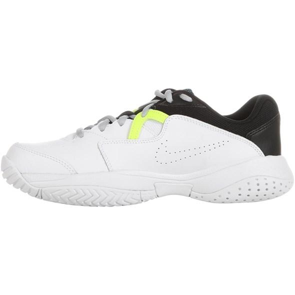 Кроссовки детские Nike Court Lite 2 Whitе  CD0440-101  sp20 - фото 20553