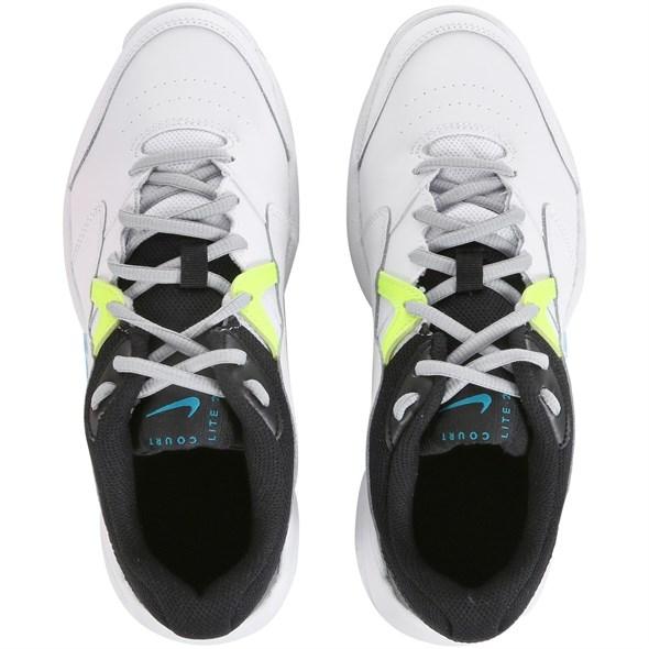 Кроссовки детские Nike Court Lite 2 Whitе  CD0440-101  sp20 - фото 20556