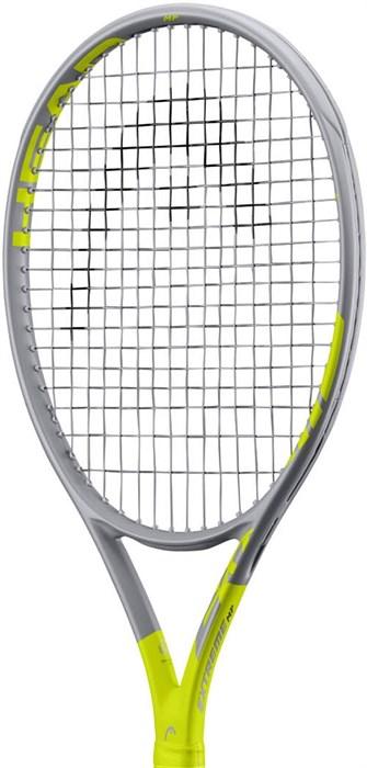 Ракетка теннисная Head Graphene 360+ Extreme MP  235320 - фото 20863