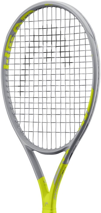 Ракетка теннисная Head Graphene 360+ Extreme MP Lite  235330 - фото 20868