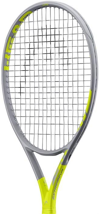 Ракетка теннисная Head Graphene 360+ Extreme Lite  235350 - фото 20872