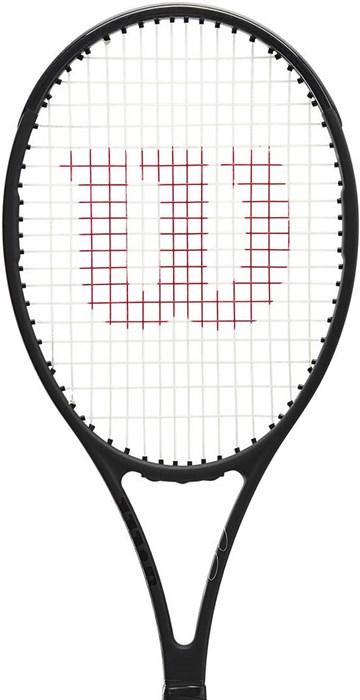 Ракетка теннисная Wilson Pro Staff RF 97 V13.0  WR043711 - фото 21184
