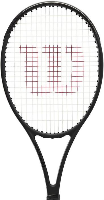 Ракетка теннисная Wilson Pro Staff 97L V13.0  WR043911 - фото 21196