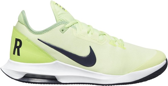 Кроссовки мужские Nike Air Max Wildcard Clay Ghost Green/Barely Volt/White  AO7350-302  fa20 - фото 22046