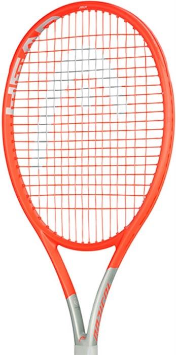 Ракетка теннисная Head Radical MP 2021  234111 - фото 22667
