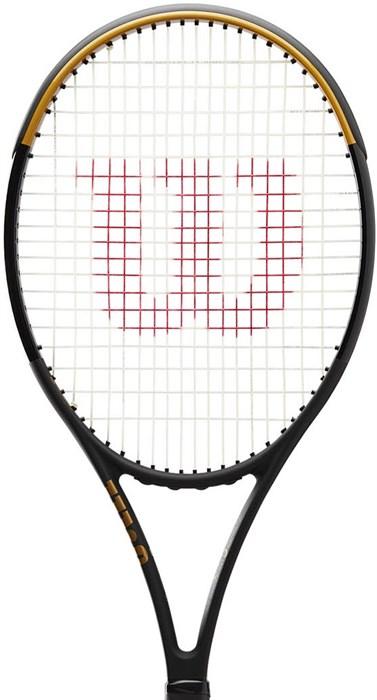 Ракетка теннисная Wilson Blade 102 SW Autograph V7.0  WR059111 - фото 22675