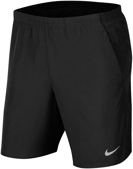 Шорты мужские Nike Dry Run 7 Inch Black  CK0450-010  sp21 - фото 23966