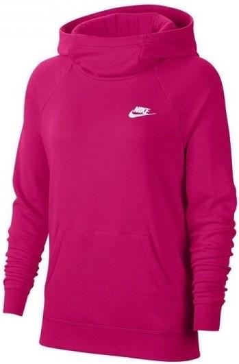 Кофта женская Nike  BV4116-616  sp21 - фото 23991