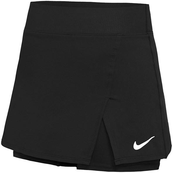 Юбка женская Nike Court Victory Black/White  CV4729-010  sp21 - фото 24032