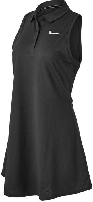 Платье женское Nike Court Victory Black  CV4837-010  sp21 - фото 24059