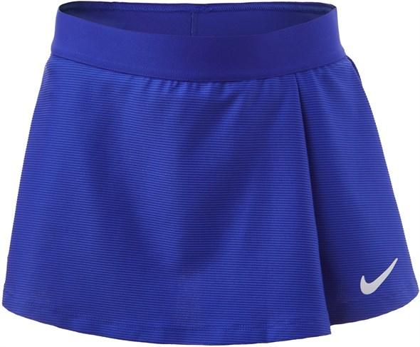Юбка для девочек Nike Court Victory Concord/White  CV7575-471  sp21 - фото 24087
