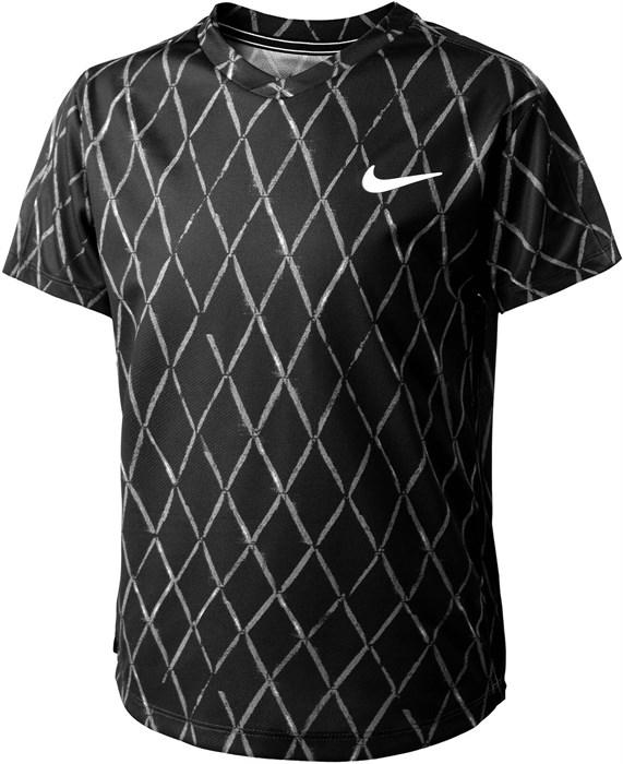 Футболка для мальчиков Nike  DA4378-010  fa21 - фото 24547