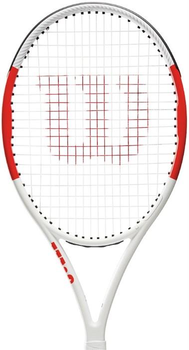 Ракетка теннисная Wilson Six.One Lite 102  WRT73660 - фото 4773
