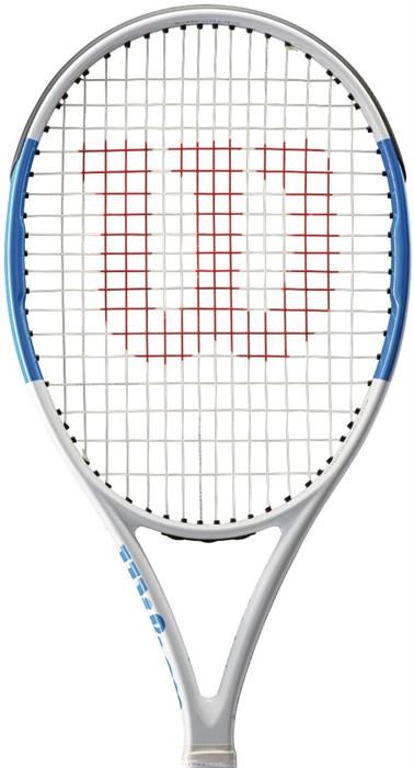 Ракетка теннисная Wilson Ultra Team 100UL  WRT73950 - фото 4788