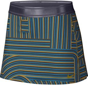 Юбка женская Nike Court Dry Printed  AH7854-386  ho18