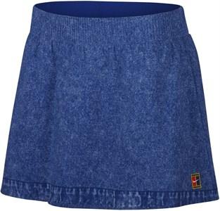 Юбка женская Nike Court Dry Slam Printed  AJ8735-438  sp19