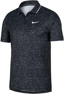 Поло мужское Nike  AT4148-010  fa19