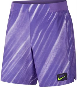 Шорты мужские Nike Court Flex Ace New York 9 Inch  AT4319-550  fa19