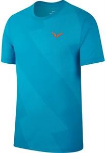 Футболка мужская Nike  AR5713-433  sp19