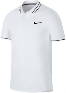 Поло мужское Nike  AJ8110-100  su19