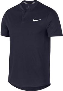 Поло мужское Nike Court Dry Blade  AQ7732-451  fa18