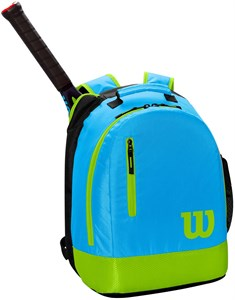 Рюкзак детский Wilson YOUTH BLUE/GREEN  WR8000003001  sp19