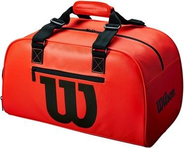 Сумка Wilson DUFFLE Infrared  WRZ847991