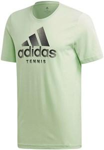 Футболка мужская Adidas Category Logo  EH5603  fa19