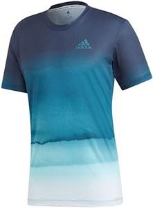 Футболка мужская Adidas Parley  DP0287  sp19