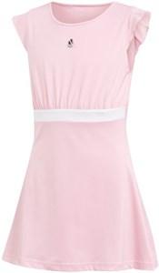 Платье для девочек Adidas Ribbon Pink  DU2483  sp19