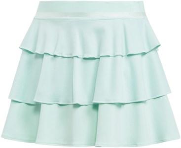 Юбка для девочек Adidas Frill Mint  DU2475  sp19