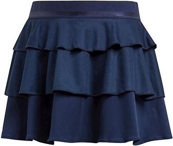 Юбка для девочек Adidas Frill Blue  DU2474  sp19