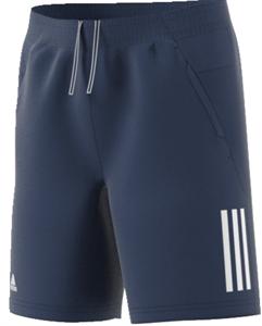 Шорты для мальчиков Adidas Club Blue/White  BJ8244  sp17
