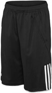 Шорты для мальчиков Adidas Club Bermuda  AJ3256  fa16